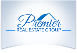 Premier Real Estate Group Logo